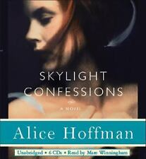 Skylight Confessions by Alice Hoffman (2007, CD, Unabridged)