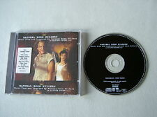 NATURAL BORN KILLERS film soundtrack CD album L7 Leonard Cohen Nine Inch Nails