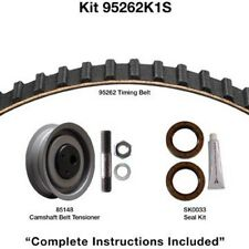 Dayco 95262K1S Engine Timing Belt Kit With Seals