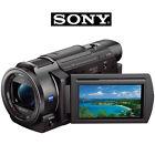 Sony 4K HD Video Recording FDRAX33 Handycam Camcorder!! Brand New!!