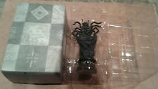 LOTR Chess Collection Series 2 Shelob Black Queen Boxed MINT
