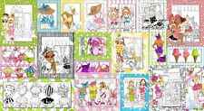 CLEARANCE! Pre-Cut Fabric Panel Loralie Sunshine Resort Quilting Treasures