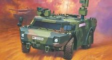 Revell 03136 Fennek Recon Vehicle Kit scale 1/72  New Free Tracked Post