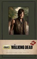The Walking Dead Hardcover Ruled Journal ? Daryl Dixon, , New Book