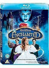 ENCHANTED - BLU RAY - TIMOTHY SPALL - NEW / SEALED - UK STOCK