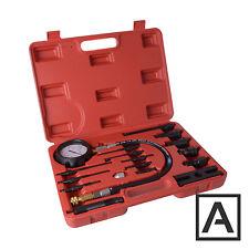 Misuratore DI PRESSIONE cilindro motore Diesel compressione Tester Gauge 0-1000psi