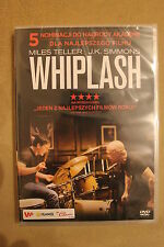 Whiplash (DVD) - POLISH RELEASE