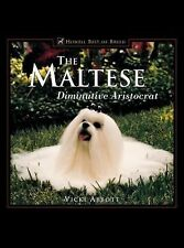 Vicki Abbott - Maltese (2007) - Used - Trade Cloth (Hardcover)