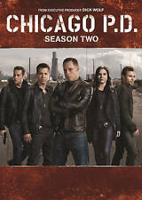 Chicago Pd: Sn2  DVD NEW