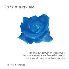 THE ROMANTIC APPROACH - 3-CD BOXED SET
