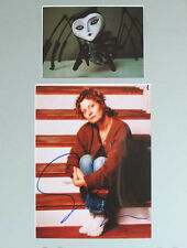 Susan Sarandon Autograph - Miss Spider in James and the Giant Peach