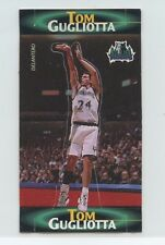 1997 Mexico Wonder Bread TOM GUGLIOTTA / T-Wolves