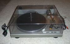 Vintage Technics Automatic Direct Drive Turntable SL-1950
