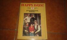 HAPPY DAYS GLI IRRESISTIBILI FONZIE RICHIE L'ALBUM UFFICIALE DI FONZIE 1978 FOTO