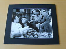 Michael Medwin Carry On Genuine Autograph - UACC / AFTAL.