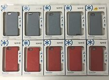 Lot of 10 New Speck Apple iphone 5/5s Case candyshell Smartflex Cover Shell Skin
