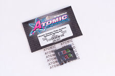 Atomic RC #AR-057 Kyosho Mini-Z Federset Vorderachse (3 Paar) f. MR-02, MR-03