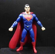 """DC Direct SUPERMAN  action figure 7"""""""