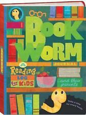 Bookworm Journal : A Reading Log for Kids (and Their Parents) by Potter Style...