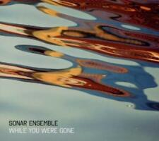 Sonar Ensemble - While you were gone - CD NEU