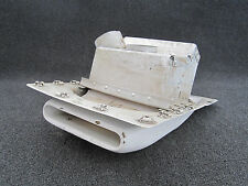Beech Baron Induction Air Scoop System Duct Assembly, P/N 96-919101