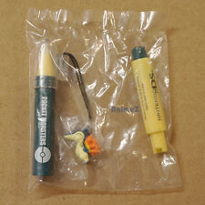 Pokemon Diamond and Pearl DS Pen / Stylus strap - Cyndaquil  DP Ver.09 DX *NEW*