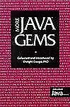 More Java Gems (SIGS Reference Library)