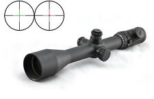 Visionking 6-25X56 Side Focus Mil-dot Long Range Rifle scope 35 mm Tube .50 Cal