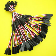 30 x Servo Y Extension Cord 15cm Wire connector Cable - Helicopter Car Truck