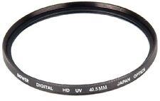 Bower 40.5mm Digital HD UV Filter & Lens Protector