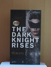Hot Toys MMS 188 The Dark Knight Rises Batman Selina Kyle Catwoman (Special Ver)