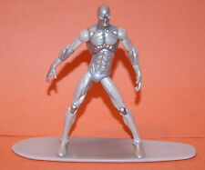 MARVEL UNIVERSE SILVER SURFER COMIC PACK LOOSE COMPLETE
