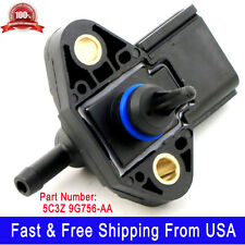 Fuel Regulator Injector Rail Pressure Sensor MAP For Ford F-150 F-250 Lincoln