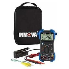 Equus Products 3340 Innova Pro Automotive Digital Multimeter