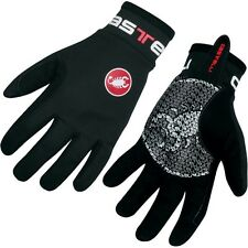 Castelli Lightness Gloves full fingers Black size S