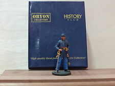 """FIGURAS ORYON ART.8026 UNION INFANTRY """"POTOMAC ARMY"""" 3rd. CORPS 1st. DIVISION 18"""