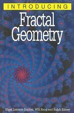 Introducing Fractal Geometry