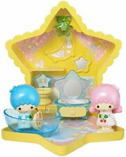 Koeda Chan Little Twin Star Kiki & Lala Star Bathroom Takara Tomy Sanrio