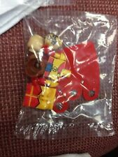 Transformers Botcon 2015 Kre-o Kreo Kreon Robot Master New Attendee Only