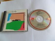 GENESIS - Abacab (CD) JAPAN Pressing