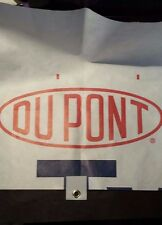 9 FOOT Dupont Tyvek ~ sold by the foot~ W/ white Adhesive Mini Grommets Tabs