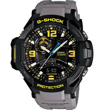 CASIO G-SHOCK GA-1000-8A DR Gravitymaster Aviation Watch