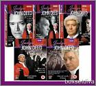 JUDGE JOHN DEED - COMPLETE SERIES 1 2 3 4 5 & 6 + PILOT **** BRAND NEW DVD***