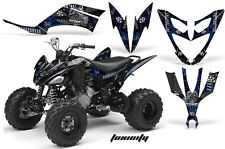 Yamaha Raptor 250 AMR Racing Graphics Sticker Raptor250 Kit Quad ATV Decals TX B