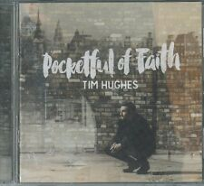 Pocketful of Faith by Tim Hughes (CD, Integrity Music) New