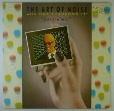 "12"" Maxi - The Art Of Noise - Paranoimia - k5594 - washed & cleaned"