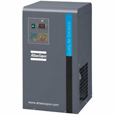 Atlas Copco FX7 Non-Cycling Refrigerated Air Dryer 25HP (114 CFM @ 125 PSI)