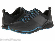 Merrell AllOut Defy Mens Size 10 M Dark Grey Suede & Canvas Hiking Oxfords Shoes