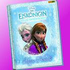 Disney   DIE EISKÖNIGIN - Völlig Unverforen   Freundebuch   Meine Freunde (Buch)
