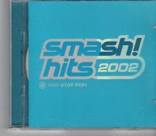 (FX566) Smash! Hits 2002, 2CD  - 2001 CD